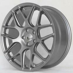 19and039and039 Wheels For Bmw 535 Gt 550 Gt Xdrive 2011-16 Staggered 19x8.5/9.5