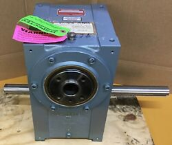Camco Ferguson 500rgd8h40-270 8-stop Rotary Index Drive New No Box
