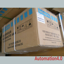 *SHIP TODAY* 1PC NEW IN BOX Siemens 6SE6440-2UC32-2EA1 One year warranty