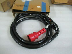 P20 Evinrude Johnson Omc 585996 Interface Cable Assembly New Factory Boat Part