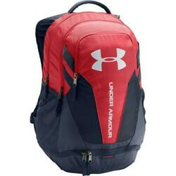 New Under Armour Mens or Womens Hustle 3.0 Backpack