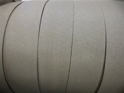 Marquis Yachts Upholstery Binding / Welting Sand 25 Yards 75 Feet X 1 Boat