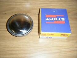 73 74 Chevy Chevrolet Stepside Truck New Gas Fuel Cap For 1-3/8 Id Neck