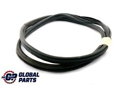 Bmw Mini Cooper One F55 Fron Left Right N/o/s Door Edge Protection Seal Gasket