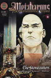 Metabarons The 1 Vf/nm Humanoids   Save On Shipping - Details Inside