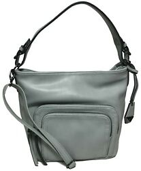 NWT Jessica Simpson Woman#x27;s Hobo Cross Body Mint Green Color Adjustable Strap $49.99