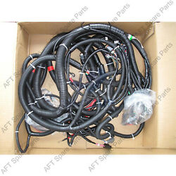 AFT PC200-7 20Y-06-31612 Outer External Wiring Harness For Komatsu Excavator