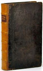 Sir Walter Raleigh / The History Of The World In Five Books 1677