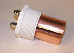 Pool Ionizer Copper Replacement Electrode Anode Ce-03