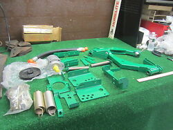 Ransomes Rotary Mower 700 Series 72 Frontline Deck Hydraulic Mounting Kit