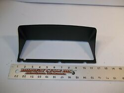 Kawasaki Zg1200 Upper Meter Cover 14024-1179 Zg 1200 Voyager Concours Lm