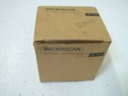 Microscan Fis-0520-2001 Model Ms-520 Barcode Scanner New In Box