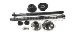 Fiat 500 F/l/r Complete Axle Shaft Kit 25 Mm Competition New