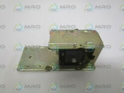 Allen Bradley 849-zoa32 Ser. B Pneumatic Timer Relay As Pictured Used