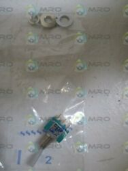 Lot Of 6 Alco Mtf 106d Mini Toggle Switch New In A Factory Bag
