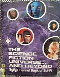 The Science Fiction Universe And Beyond Syfy Channel Book Of Sci-fi - Mallory