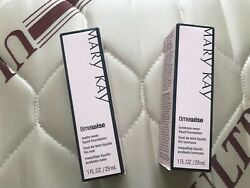New & Unopened Mary Kay TimeWise Foundation CHOOSE YOUR SHADE