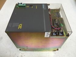 Baldor Ps0012a01 Power Supply Used