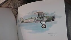 United Airlines Collector Nixon Galloway Print Litho Boeing 40b4 1929-32 Biplane