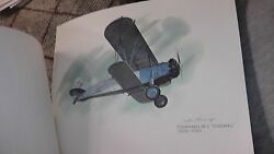 United Airlines Collector Nixon Galloway Print Litho Stearman M2 Speedmail 1929