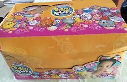Pikmi Pops Surprise Stle Series Full Box 18 Sweet Scented Plush Ships Fast