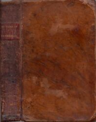 John Haywood / Civil And Political History Of The State Of Tennessee 1st Ed 1823