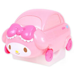 Sanrio My Melody Bunny Adhesive Desk Cleaner Stationery Car