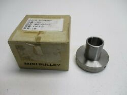 Miki Pulley Etp-t-30 Hydraulic Coupling 16nm New In Box