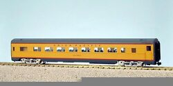 Usa Trains G Scale R31051 Up City Of Los Angeles Coach 1 Passenger Car New