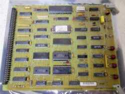 General Electric Ds3800hrca1c1b Process Control Pc Board Used