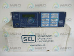 Sel Sel-3351s 0351s65h32552xx Relay Meter Control New In Box