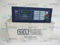 Sel Sel-351s 0351s713b45642x Relay Meter Control New In Box