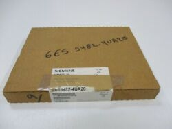 Siemens 6es5482-4ua20 As Pictured Factory Sealed