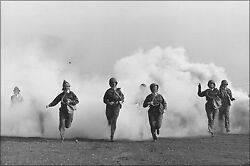 Poster, Many Sizes Army Air Force Gas Attack Training School Of Air Evacuation