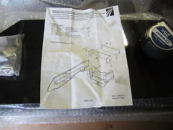 Jacobsen Ransomes Turfcat Weight Kit 600 700 Series Mower New In Box 970124