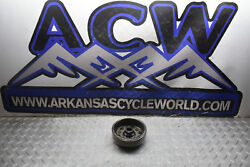 Ab3 Engine Flywheel Magneto Fly Wheel 00 Arctic Cat 300 2x4 Quad Free Us Ship