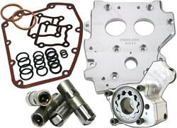 Feuling Hp+ Oiling System Kit Conversion Camplate 7076