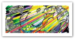 Iand039ve Got Ants In My Pants Pp - Framed By Tom Everhart