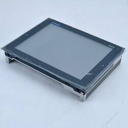 1pc Schneider Used Xbtgt6330 Touch Screen Panel Tested In Good Condition