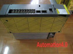 1pc Used Fanuc A06b-6102-h211 H520 A06b6102h211 H520 Tested Good