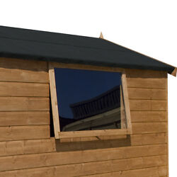 Shed And Greenhouse Perspex Window Replacement 1.5mm 2 3 4 5mm Acrylic Sheets