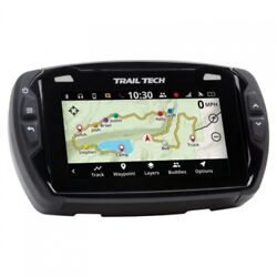 Trail Tech Voyager Pro GPSComputer 922-112 for Motorcycle