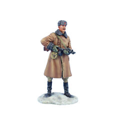 Russtal054 Russian Soldier With Ppsh41 By First Legion