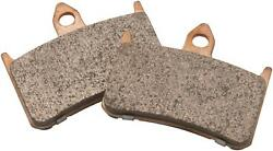Ebc Sintered Hh Brake Pads For Street Front Best Sintered Hh Pads Fa187hh