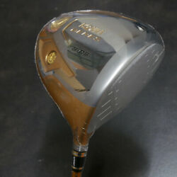 HONMA GOLF BERES S-03 Driver 10.5  Armac 8 5Stars Gold Color Head NEW JAPAN