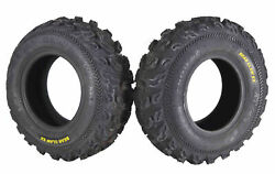 Kenda Bear Claw Ex 23x8-11 Front Atv 6 Ply Tires Bearclaw 23x8x11 - 2 Pack