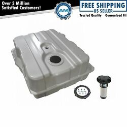 Diesel Fuel Tank And External Fuel Pump Kit Rear 40 Gallon For Ford Super Duty