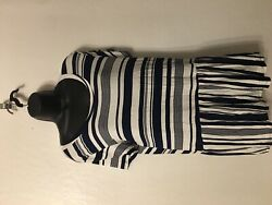 7th Ray women's blouse size Small $10.99