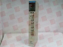 Omron Cv500-bsc21 / Cv500bsc21 Used Tested Cleaned