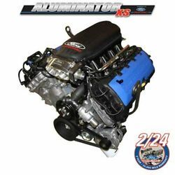 Ford Performance M-6007-A52XS 5.2L Aluminator XS Crate Engine Designed to Work W